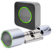 Bold Smart Lock SX-33 + Bold Connect