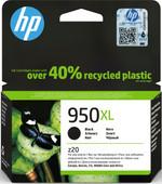 HP 950XL Cartridge Zwart