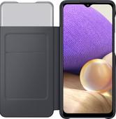 Samsung Galaxy A32 Smart S View Book Case Black
