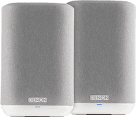 Denon Home 150 Duo Pack Wit
