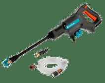 Gardena AquaClean 24/18V P4A Premium Set
