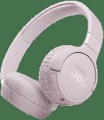 JBL Tune 660NC Roze