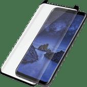 PanzerGlass Case Friendly Privacy Samsung Galaxy S9 Plus Screen Protector Glass Black