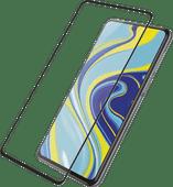 PanzerGlass Case Friendly Xiaomi Mi Note 9 Pro / 9 Pro Max / 9s Screenprotector Glas