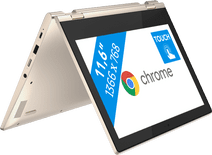 Lenovo Chromebook IdeaPad Flex 3 11IGL05 82BB0011MH