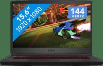 MSI GF65 10SDR-1250NL