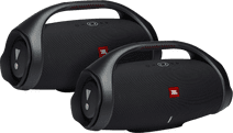 JBL Boombox 2 Duo Pack Black