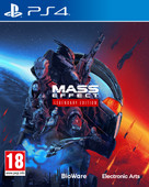 Mass Effect: Legendary Edition PS4