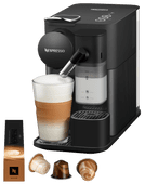 De'Longhi Nespresso Lattissima One EN510.B Black