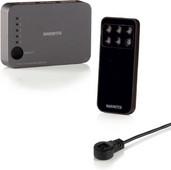 Marmitek Connect 350 UHD 4K HDMI Switch