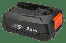 Gardena PBA 18V/45 P4A 2.5Ah Batteries for tools