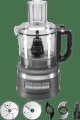 KitchenAid 5KFP0719EDG 1.7 L Houtskoolgrijs