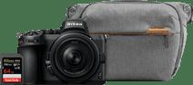 Nikon Z5 Starter Kit