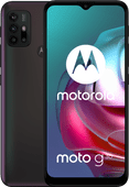 Motorola Moto G30 128GB Black