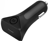 BlueBuilt Car Charger without Cable Power Delivery 30W Black