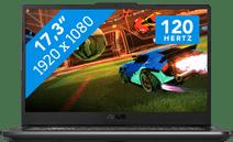 ASUS TUF Gaming F17 FX706LI-H7134T