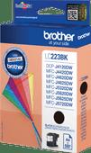 Brother LC-223 Cartridge Black