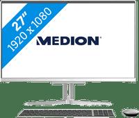 Medion Akoya E27401-i5-1024-F16 All-in-one