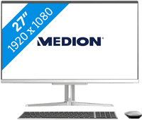 Medion Akoya E27401-i7-1024-F16 All-in-one