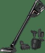 Miele Triflex HX1 Cat & Dog Obsidian Black