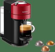 Krups Nespresso Vertuo Next XN9105 Red