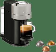 Krups Nespresso Vertuo Next XN910B Gray