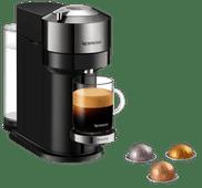 Krups Nespresso Vertuo Next XN910C Chrome