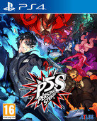 Persona 5 Strikers PS4 - Limited Edition