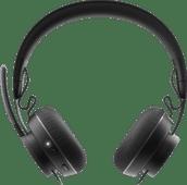Logitech Zone Plus Draadloze Office Headset