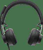 Logitech Zone Teams Wired Office Headset