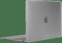 "BlueBuilt Hardcase Macbook Air 13"" Transparant"