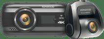 Kenwood DRV-A601W + Kenwood KCA-R200 Achteruitkijkcamera