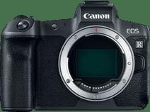 Canon EOS R Body Canon EOS systeemcamera's
