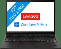 Lenovo ThinkPad X1 Nano G1 - 20UN002SMH