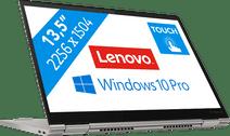 Lenovo ThinkPad X1 Titanium Yoga G1 - 20QA001JMH