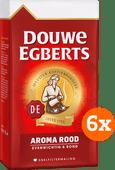 Douwe Egberts Aroma Rood Snelfiltermaling 3 kg