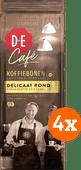 Douwe Egberts Café Delicaat Rond Beans 2kg