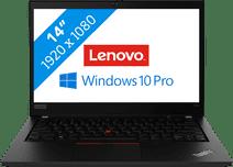 Lenovo ThinkPad P14s - 20S4000KMH