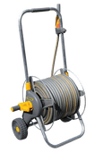 Hozelock Ultra Metal Cart Slangenwagen 30m