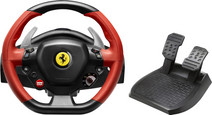 Thrustmaster Ferrari 458 Spider Steering Wheel Xbox One
