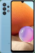 Samsung Galaxy A32 128GB Blauw