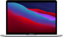 """Apple MacBook Pro 13"""" (2020) 16GB/256GB Apple M1 Zilver"""
