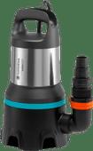 Gardena Dirty Water Pump 20000 Aqua Sensor