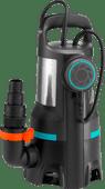 Gardena Dirty Water Pump 25000