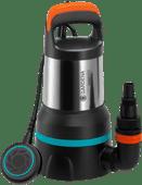 Gardena Submersible/Dirty Water Pump 15000