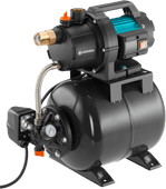Gardena Hydrophore Pump 3700/4