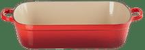 Le Creuset Braadslede 37 cm Rood