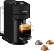 Magimix Nespresso Vertuo Next Matte Black