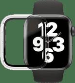 PanzerGlass Full Body Apple Watch Series 6, SE, 5 en 4 40mm Screenprotector Glas