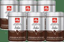 Illy India koffiebonen 1,5 kg